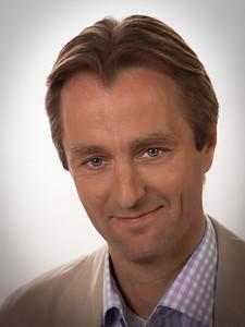 Ulrik Bjørn Nielsen