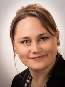 Jeanette Merklin