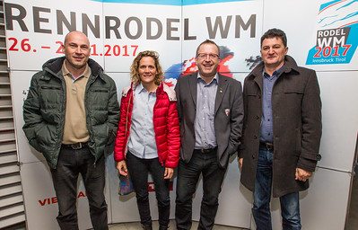 Stell-Dich-Ein zur Rodel WM 2017