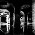 Cisternerne under Søndermarken