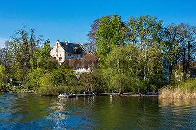 Uster am Greifensee by AlexLoertscherFoto ch 150421C55