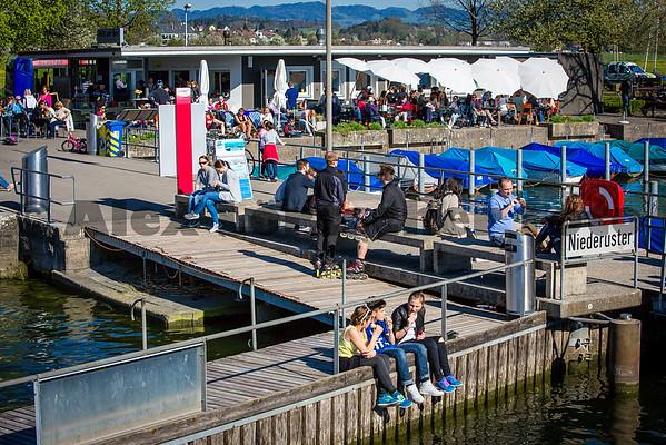 Uster am Greifensee by AlexLoertscherFoto ch 150421C10