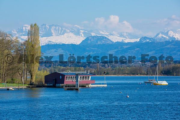 Uster am Greifensee by AlexLoertscherFoto ch 150421C63