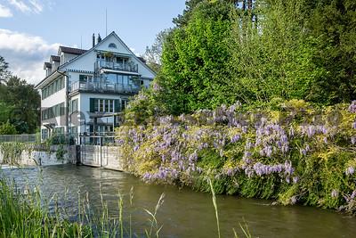Uster am Greifensee by AlexLoertscherFoto ch 150506C02