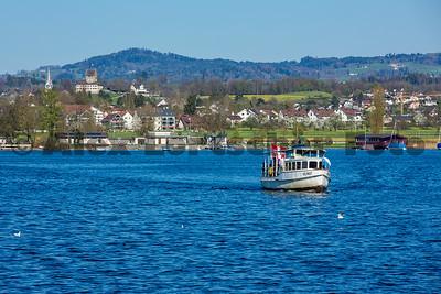 Uster am Greifensee by AlexLoertscherFoto ch 150421C40