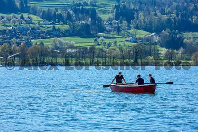 Uster am Greifensee by AlexLoertscherFoto ch 150421C04
