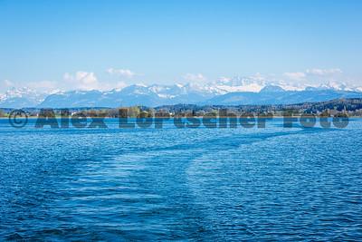 Uster am Greifensee by AlexLoertscherFoto ch 150421C30
