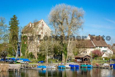 Uster am Greifensee by AlexLoertscherFoto ch 150421C50