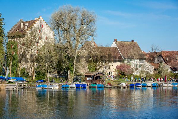 Uster am Greifensee by AlexLoertscherFoto ch 150421C46