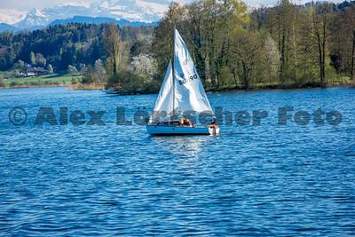 Uster am Greifensee by AlexLoertscherFoto ch 150421C34