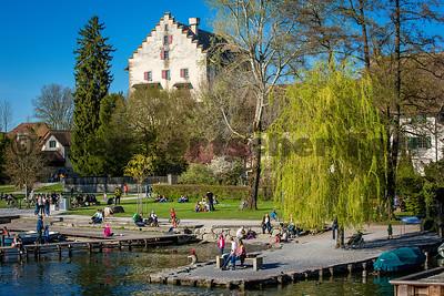 Uster am Greifensee by AlexLoertscherFoto ch 150421C52
