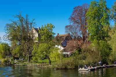Uster am Greifensee by AlexLoertscherFoto ch 150421C53