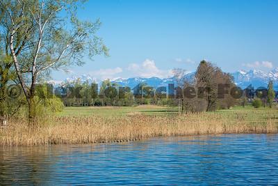 Uster am Greifensee by AlexLoertscherFoto ch 150421C25