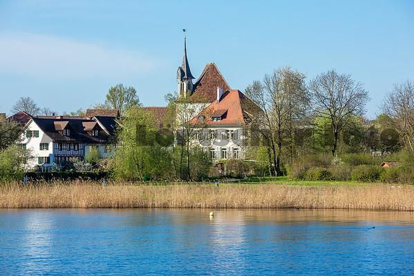 Uster am Greifensee by AlexLoertscherFoto ch 150421C56
