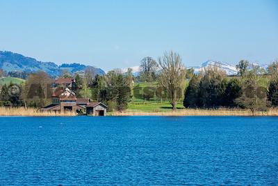 Uster am Greifensee by AlexLoertscherFoto ch 150421C22