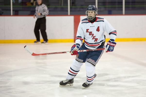 2016 Kuper 1 Juvie Hockey
