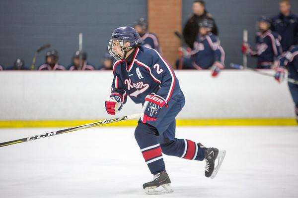 2017-18 Kuper Juvenile Hockey