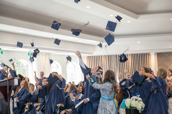 2018 Kuper Graduation