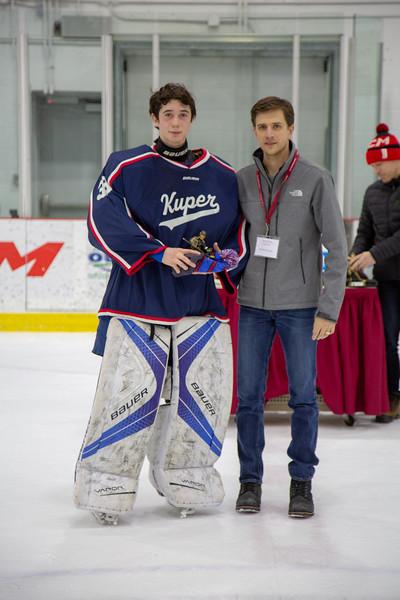 2019-01-26 Kuper Bantam Hockey