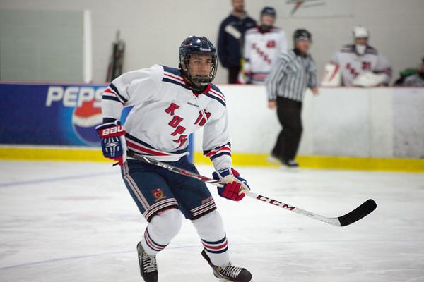 Kuper Nov 17 Juvie Hockey