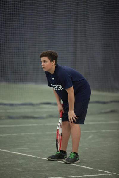 Kuper Tennis 2016