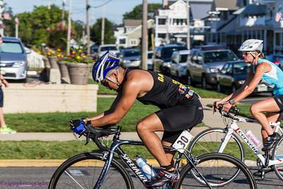 Gerard's Triathlon