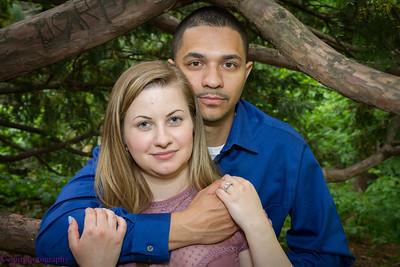 Jon and Stephanie (part 2)