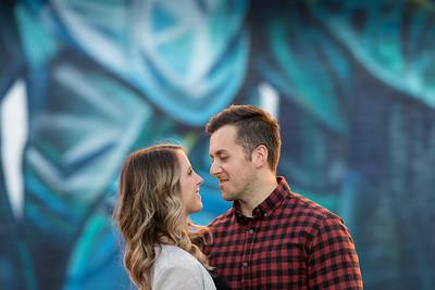 Kurt & Alyssa