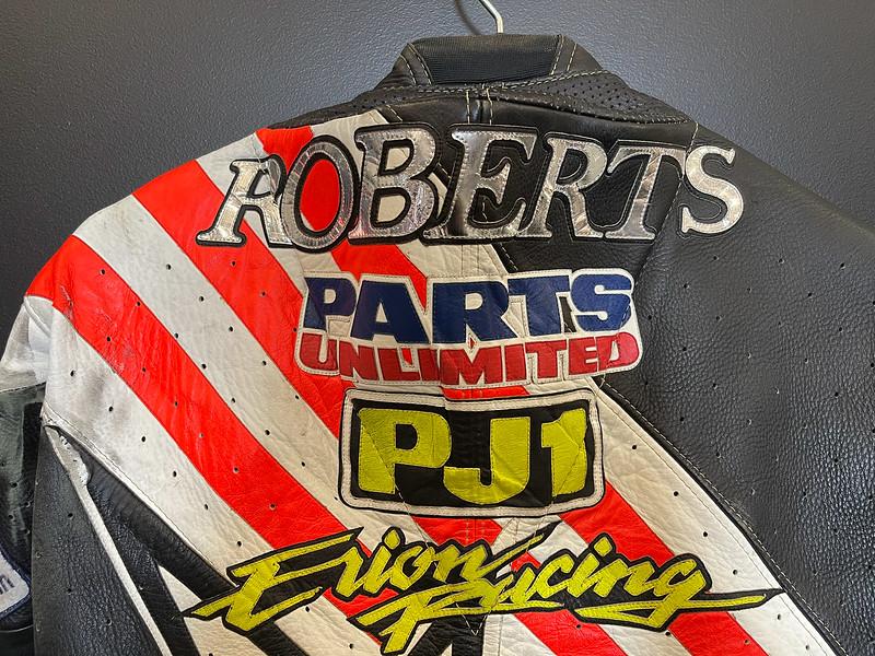 Kurtis Roberts -  (10)