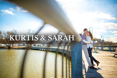 Kurtis & Sarah