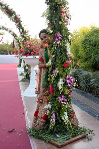 Foram wedding  0041