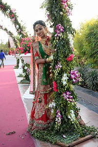 Foram wedding  0038