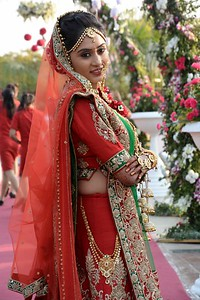 Foram wedding  0047