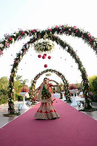Foram wedding  0043