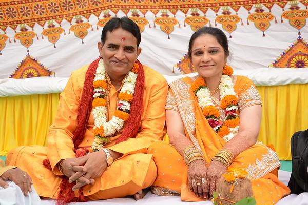 Kushal Manglik Vidhi