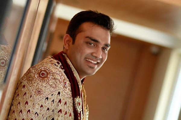 Kushal Wedding Barat
