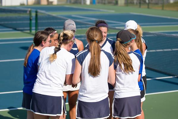 Kutztown Girls Tennis