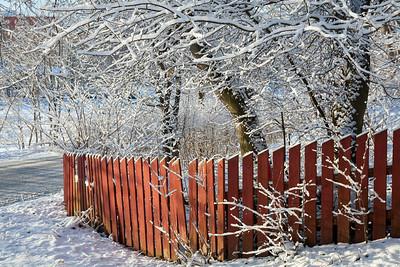 Talvista Raunistulaa