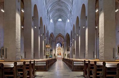 Turun tuomiokirkko / Turku Cathedral