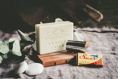 No1 eco safety razor zero waste shave-5939