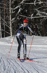 Hisu SM-viesti 2011, Jämsä