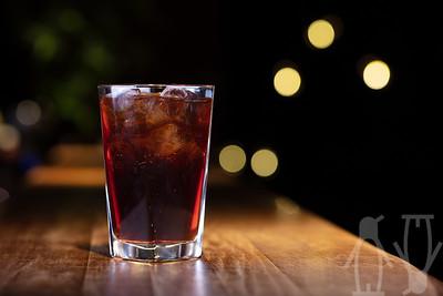 Raspberry Cola