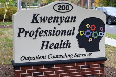 Kwenyan New Providence Grand Opening