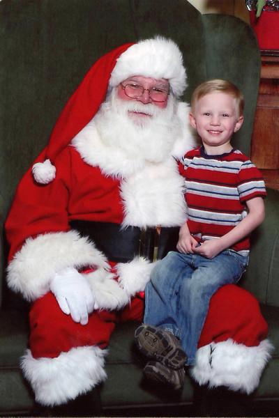 2010 Christmas, San Angelo, Tx.
