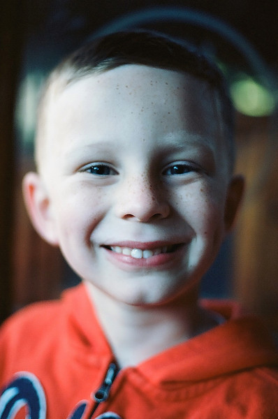 Kyle at Castle Park Amusement Park, Riverside, CA, Dec 2012.