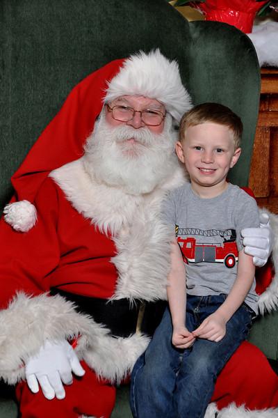 2011 Christmas, San Angelo, Tx.
