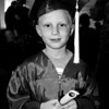 Kyles preschool graduation, San Angelo, Texas. Taken with Kodak Tri-X. May 2013.