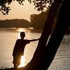 Exploring Algonkian Park and the Potomac River. Aug 2016. Digital.