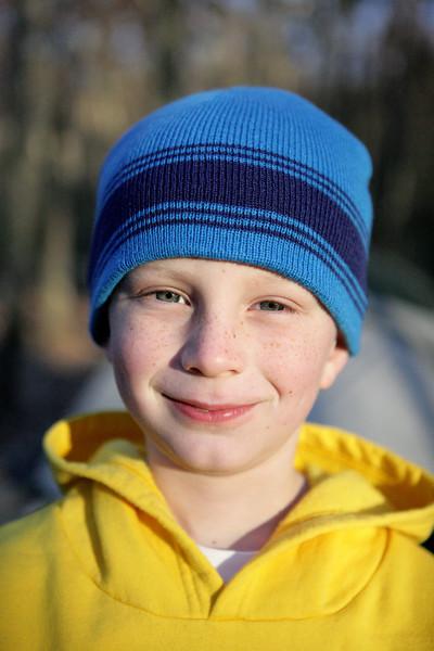 Hi Kyle. Trout Pond Recreation Area, West Virginia. Nov 2013.