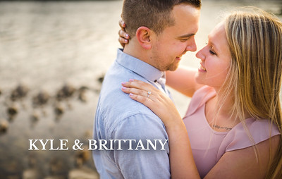 Kyle & Brittany